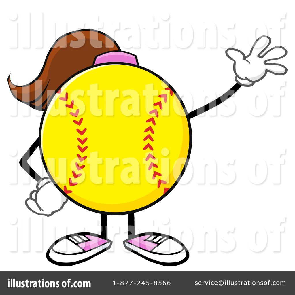 Easter clipart softball #9