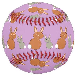 Easter clipart softball #6