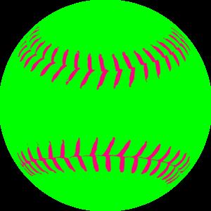 Easter clipart softball #10