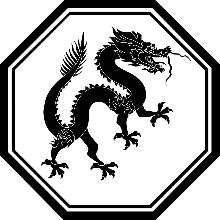Eastern Water Dragon clipart #7