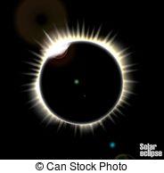 Eclipse clipart #8