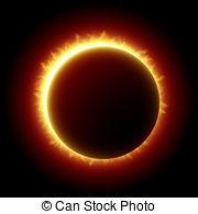 Eclipse clipart #4