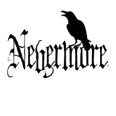 Quoth clipart haha See time I raven it