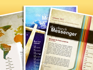Editingsoftware clipart church newsletter Newsletters edit Newsletter Church Beautiful
