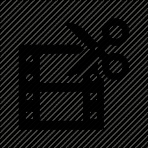 Editingsoftware clipart document Strip edit Cut strip edit