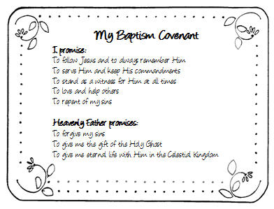 Editingsoftware clipart handout Ruthie's  Programs Baptism Ruthie's
