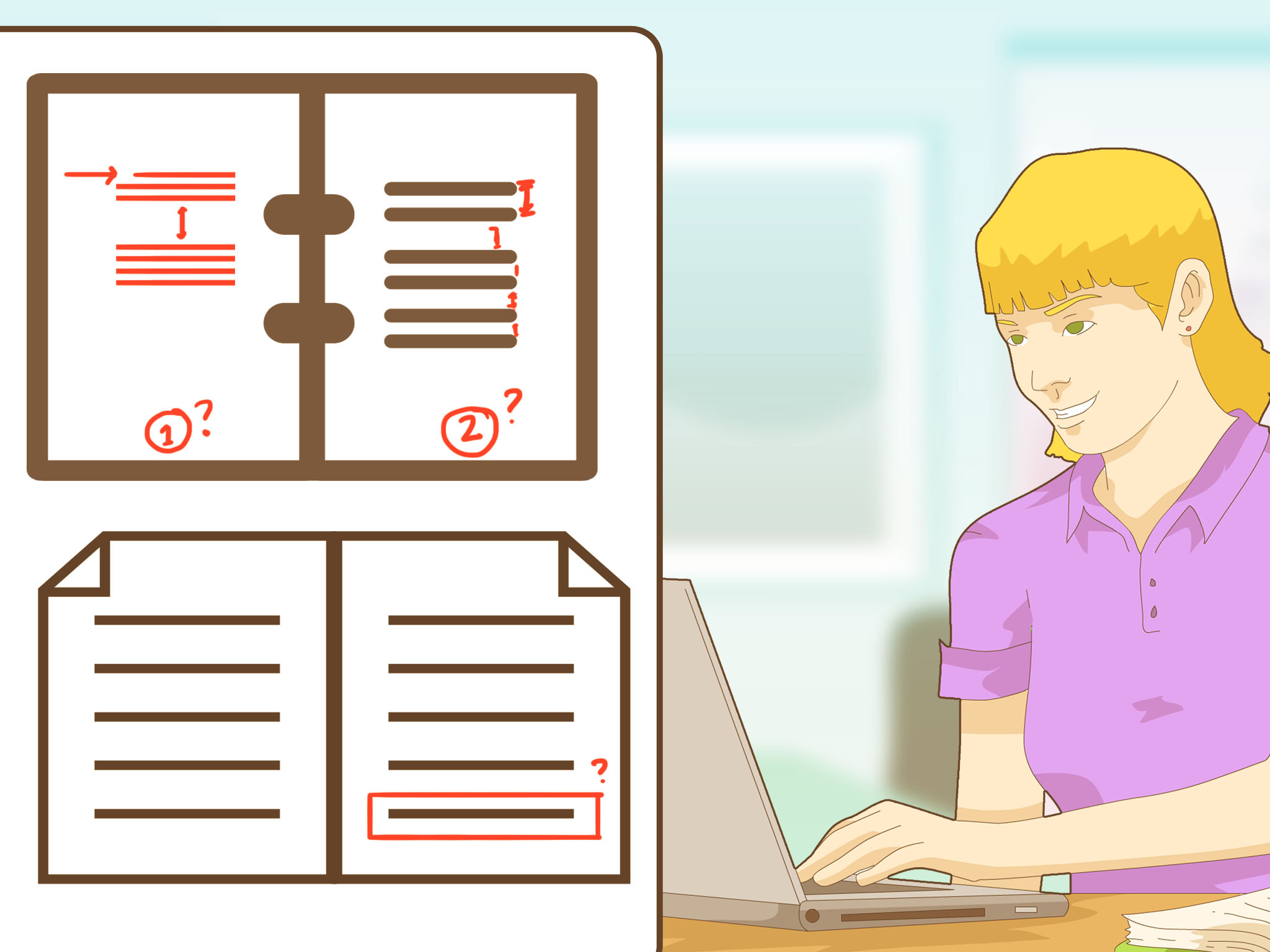 Editingsoftware clipart internet research How wikiHow  Book Pictures)