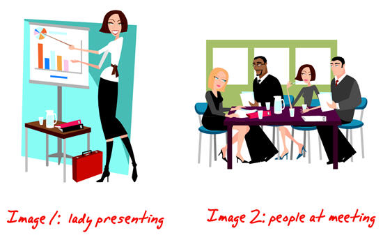 Office clipart staff room Clip Known art Using Ways