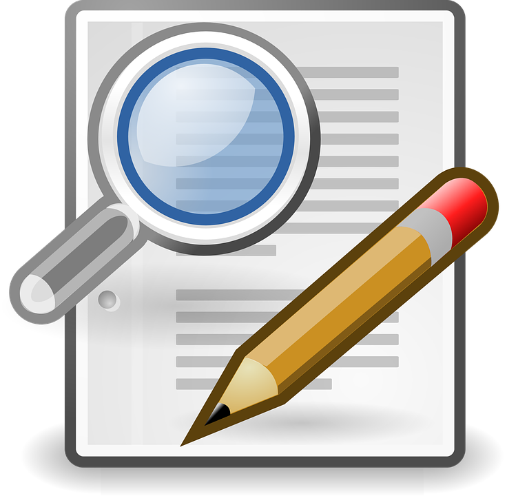 Editingsoftware clipart library research What Getting to  Research