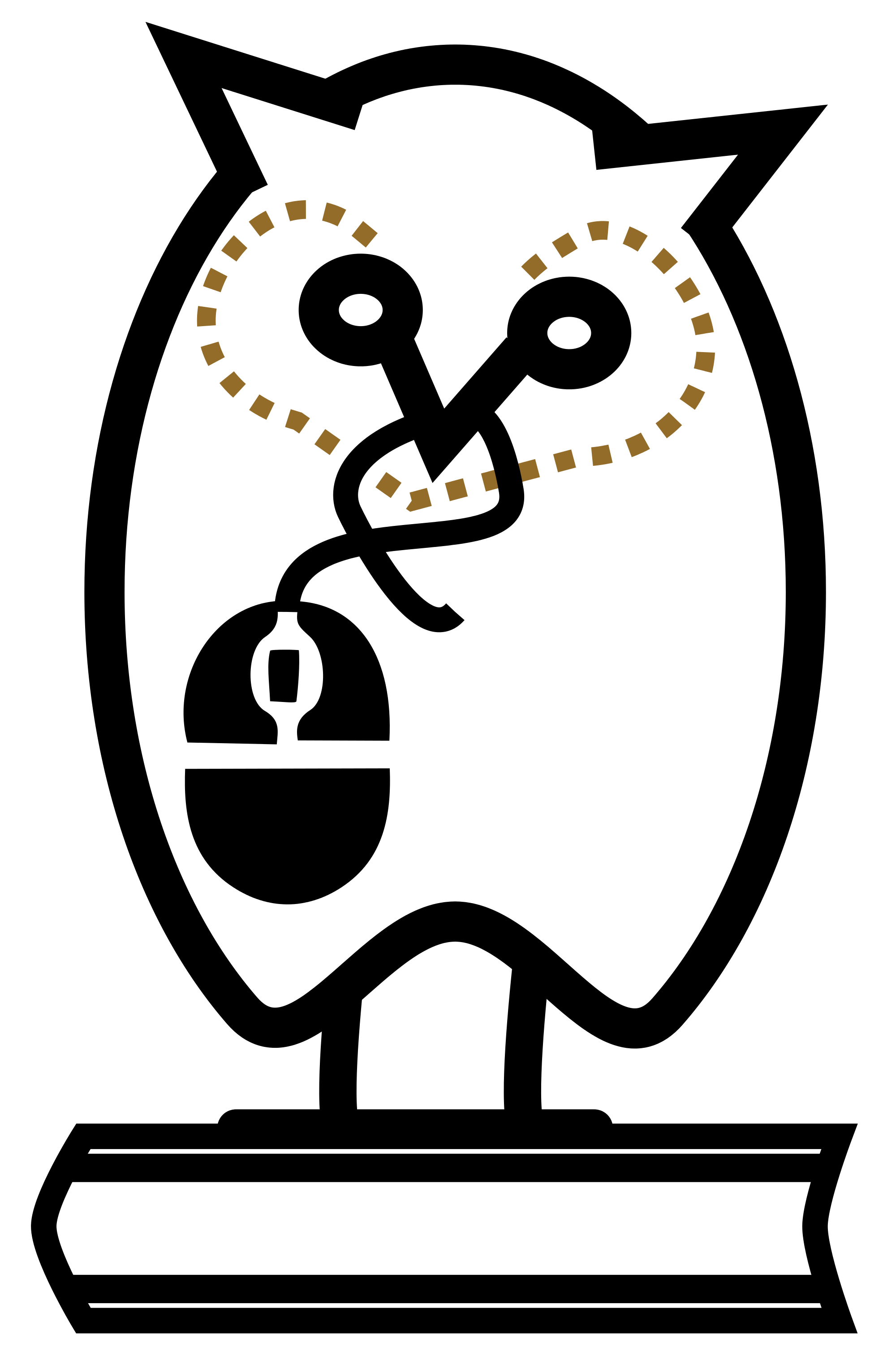 Editingsoftware clipart library research Owl Wikipedia a library you