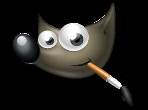 Editingsoftware clipart source information Manipulation Image Program GIMP GIMP