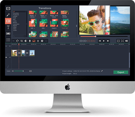 Editingsoftware clipart watch video Editing Mac the for Best