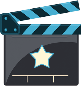 Editingsoftware clipart watch video And Movavi Video Video More