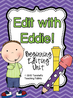 Editingsoftware clipart writing skill Eddie  Eddie Edit with