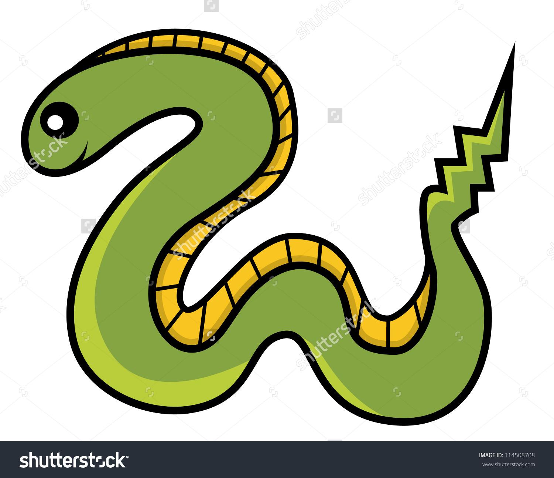 Eels clipart #11