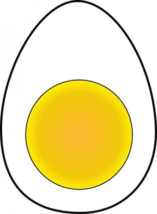 Fried Egg clipart #13