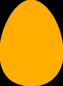 Orange clipart easter eggs Eggs Egg food Clipart Png