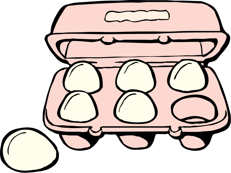 Egg clipart Panda Clipart Of Clipart Free