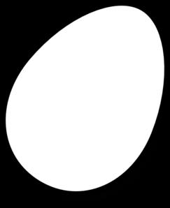 White clipart egg Free Clipart Art Art Clipart