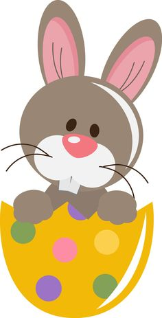 Hosue clipart easter bunny 14th 16th Green and Meadow
