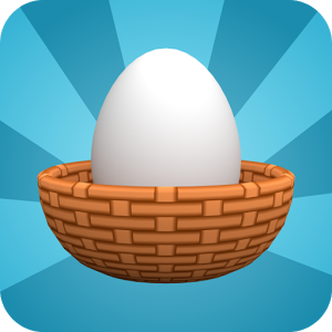 Game clipart egg toss #4