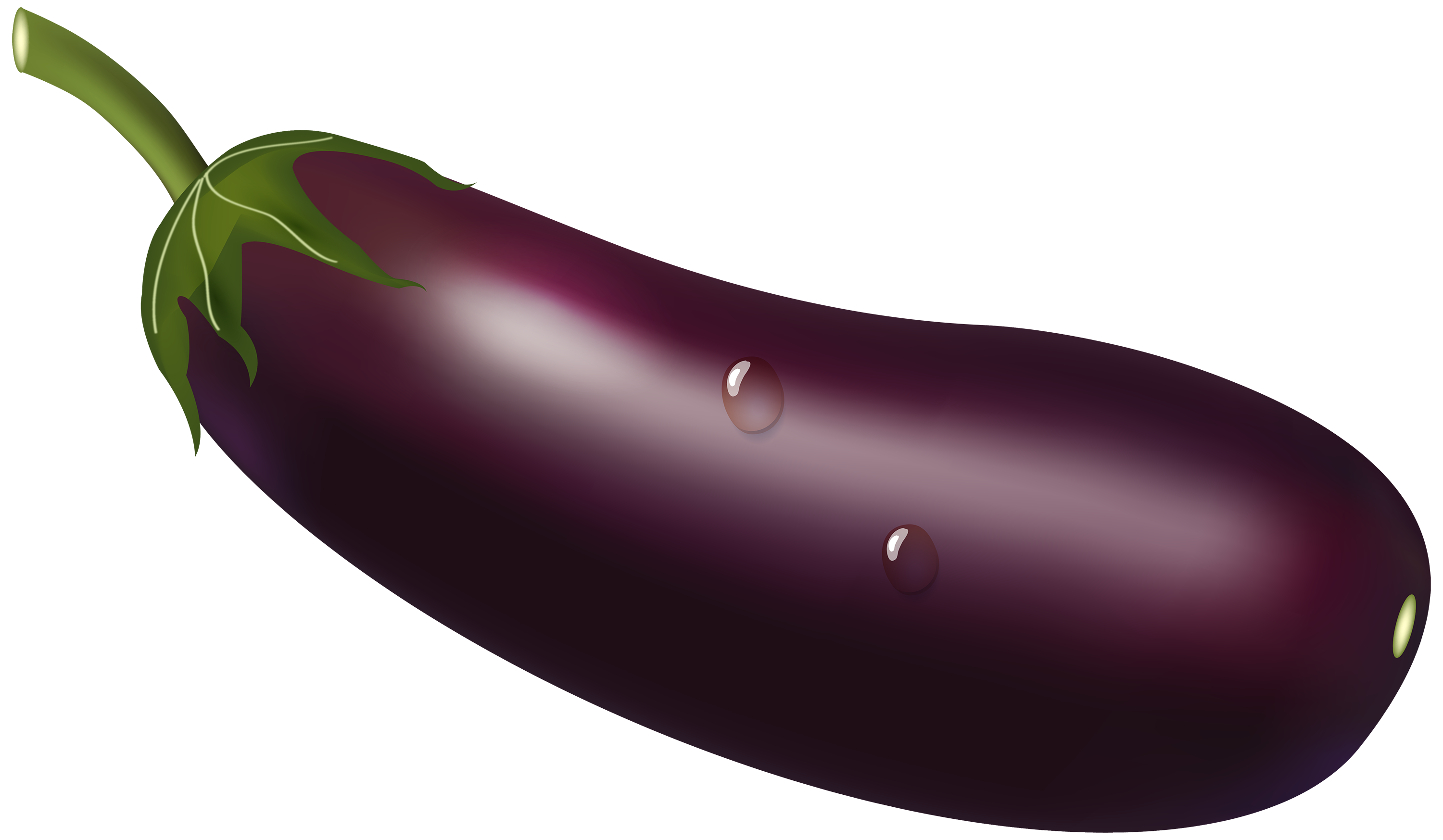 Eggplant clipart Clipart Cliparts Eggplant Others Clipart