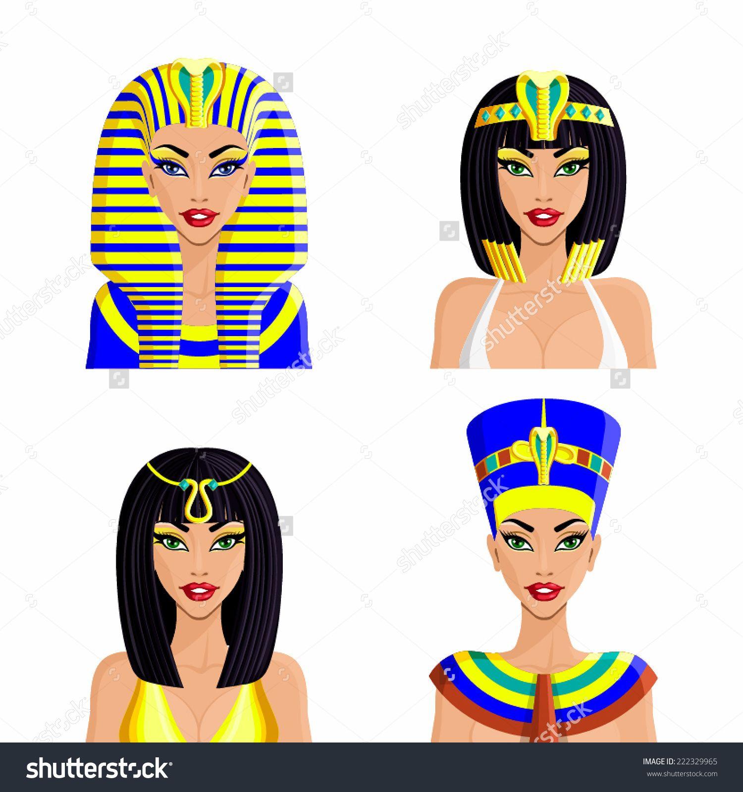 Egyptian Queen clipart Photos  best queen egyptian