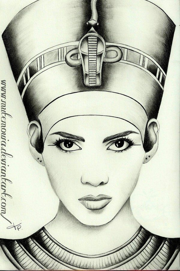Egyptian Queen clipart egyptian woman More Pin tats Pinterest and
