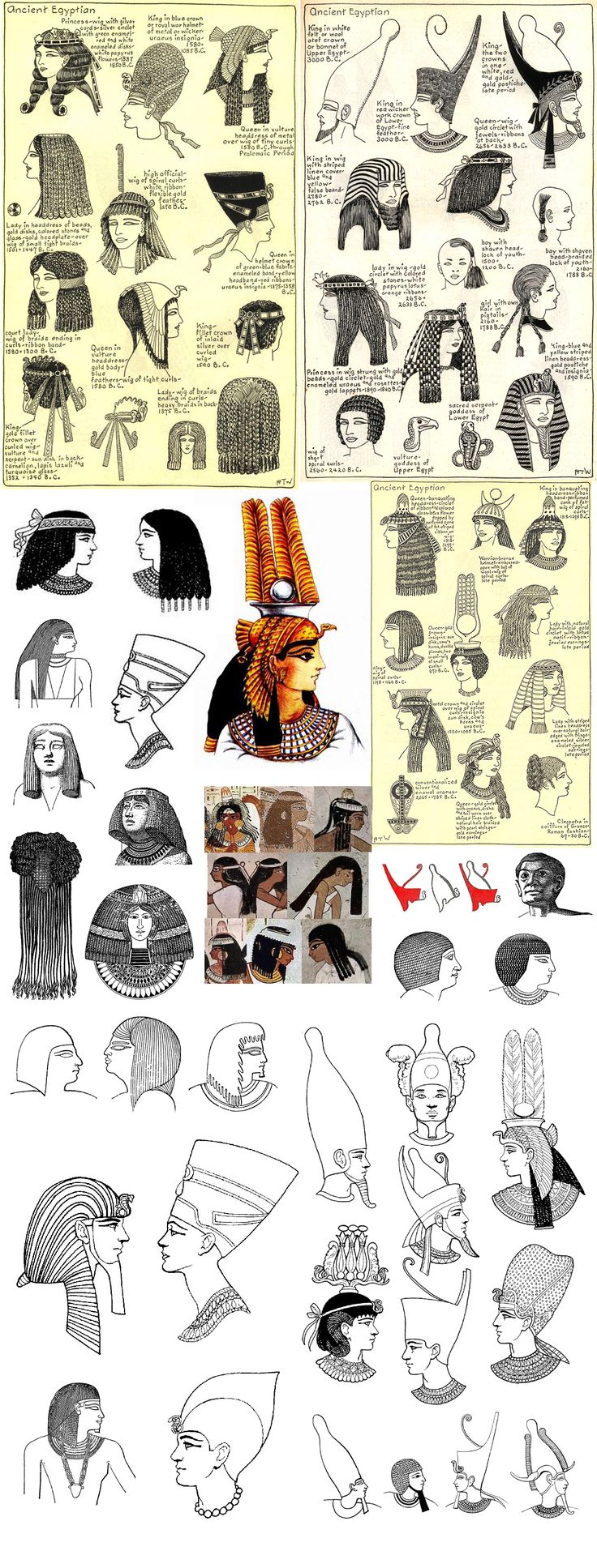 Egyptian Queen clipart civilization And 25+ Classroom Pin Egypt