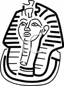 Sphynx clipart Black Egypt White Black And