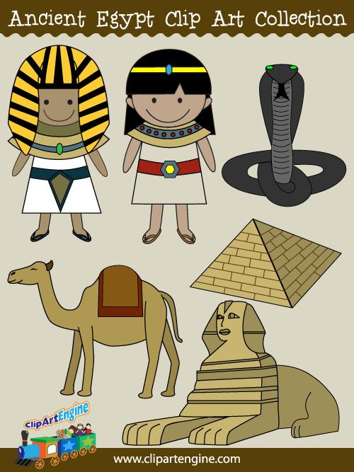 Camels clipart egyptian Cobra camel snake vector a