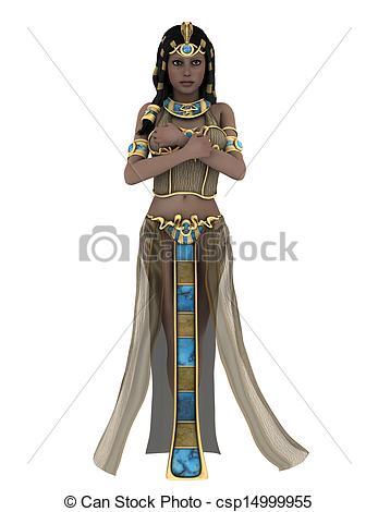 Egyptian Queen clipart egyptian art Queen of Egyptian queen Egyptian