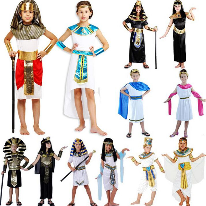 Egyptian Queen clipart egyptian boy Cheap com Stage Costume Boys