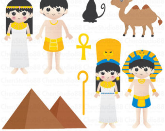 Hieroglyphs clipart real Digital Egypt files EPS Download