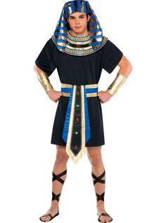 Egyptian Queen clipart egyptian boy Homemade For Pharaoh for Costume