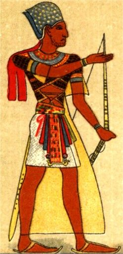Egyptian Queen clipart egyptian man Egypt: images Used Wear Men's
