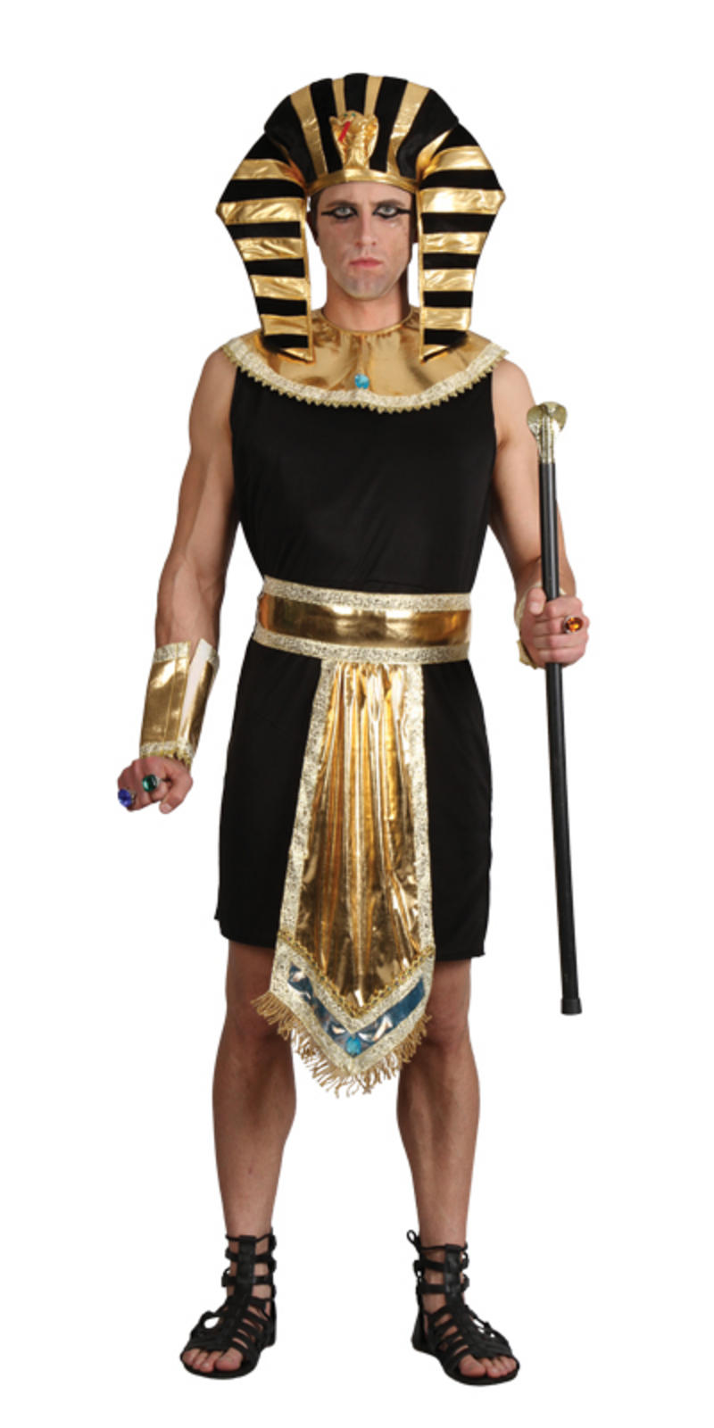 Egyptian Queen clipart egyptian man Ancient Egyptian Egyptian costume King
