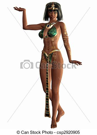 Egyptian Queen clipart egyptian woman Egyptian Egyptian the Queen the