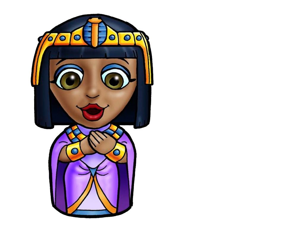 Egyptian Queen clipart found This Egypt Bible be Egyptian