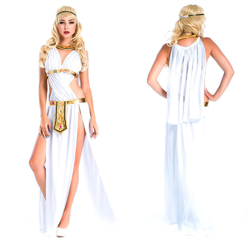 Egyptian Queen clipart greek woman Costume warrior Goddess Price Compare