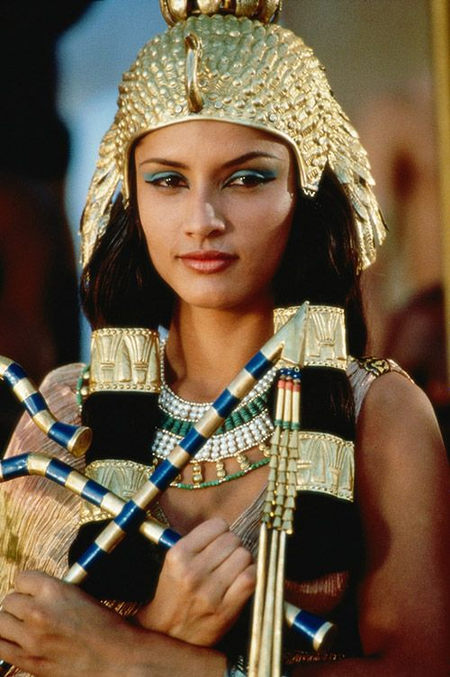 Egyptian Queen clipart greek woman On Isis more images about