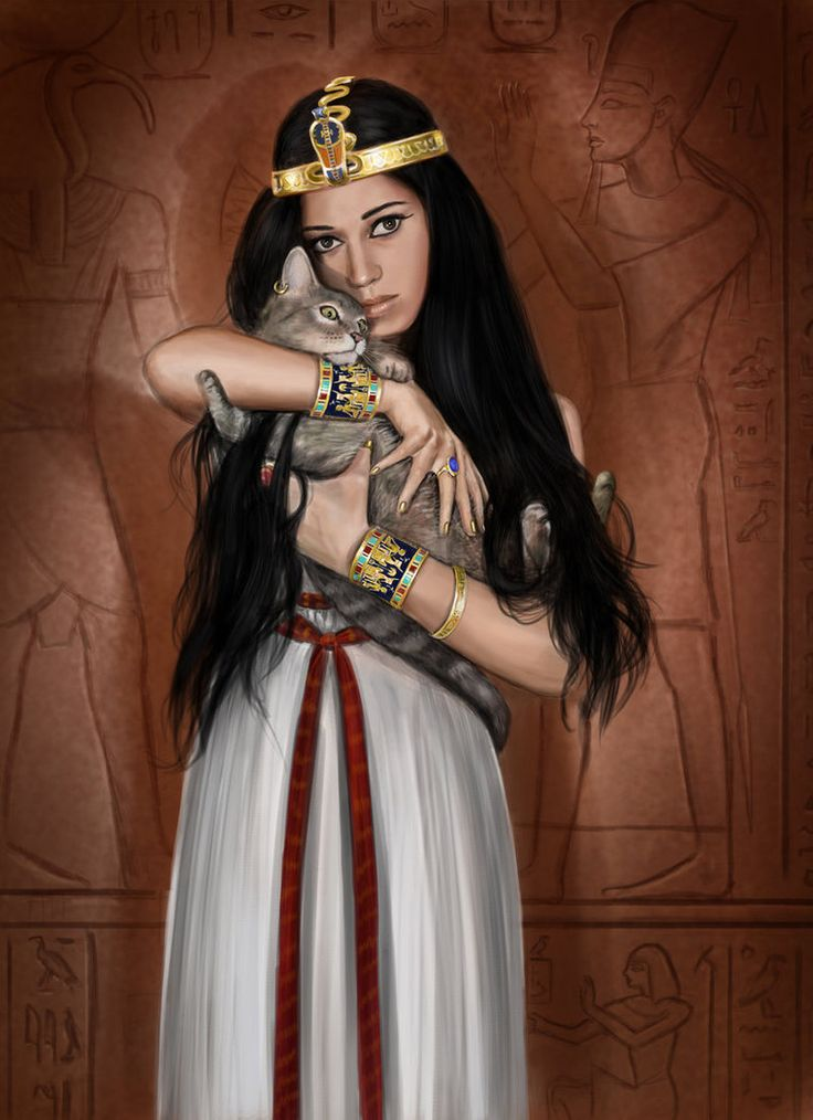Egyptian Queen clipart greek woman On Egypt more images about