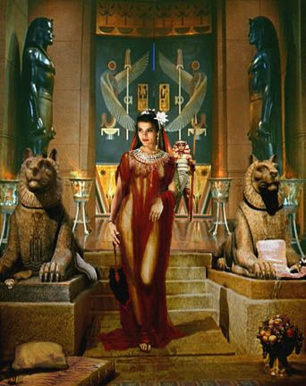 Egyptian Queen clipart egyptian woman Egyptian 25+ ideas The Cleopatra