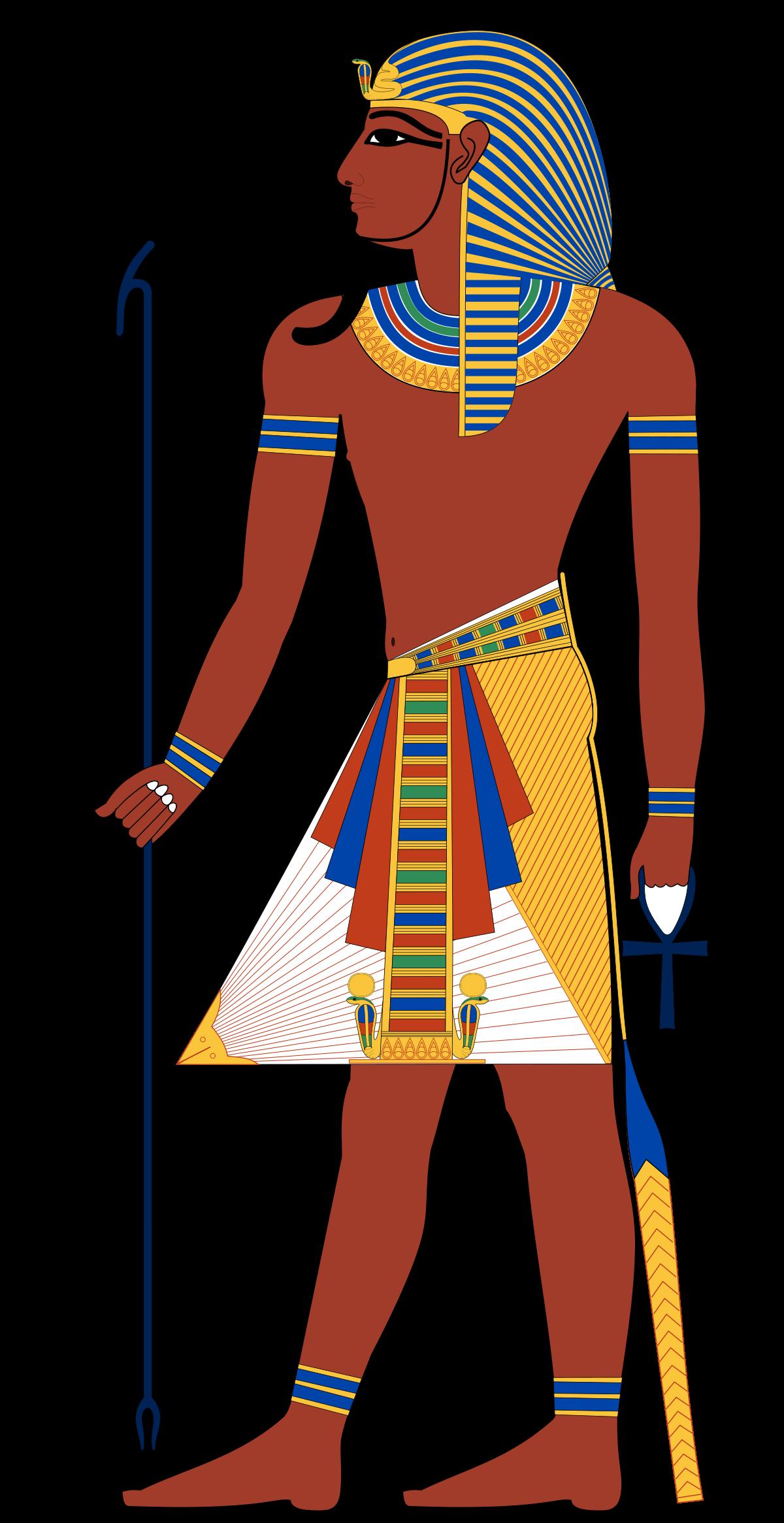 Hieroglyphs clipart pharaohs Wikipedia  Pharaoh