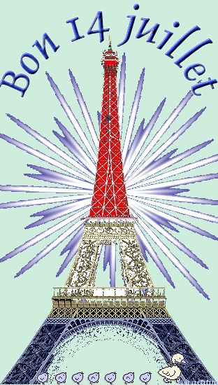 Eiffel Tower clipart vintage Tower oil Eiffel Day on