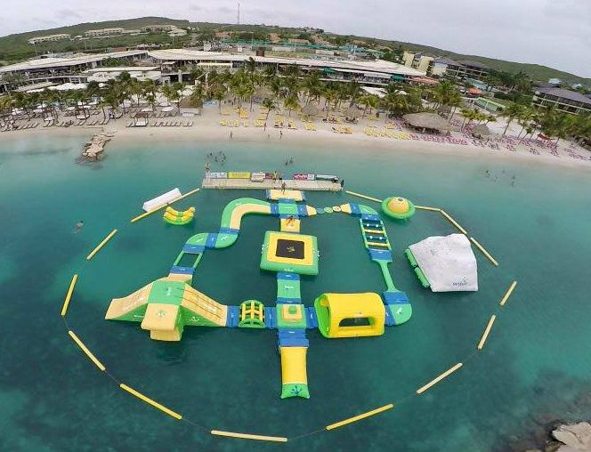 Eiland clipart beach cleanup To Sunscape Travelguide Casino Curacao