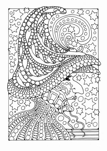Eiland clipart coloring page Of on 613 pages images