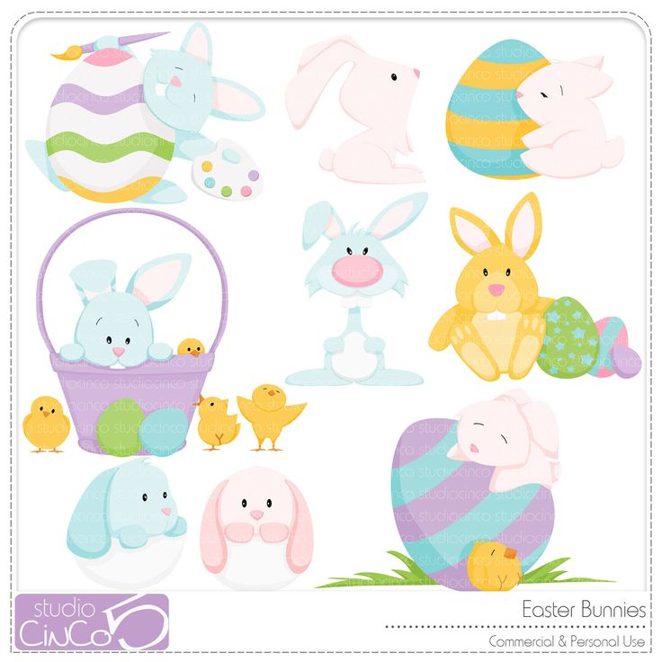 Eiland clipart cute Easter Pinterest Doodles on best