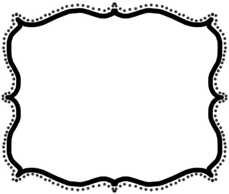 Eiland clipart frame Images png frame clipart border