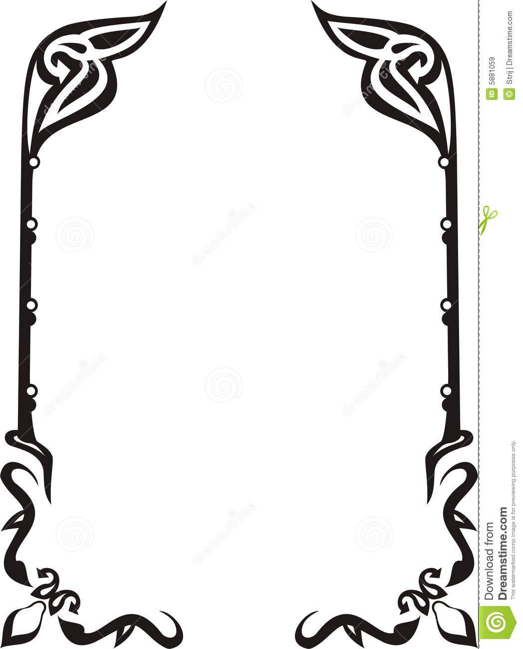Eiland clipart lone Art frame Dragons dragon 2